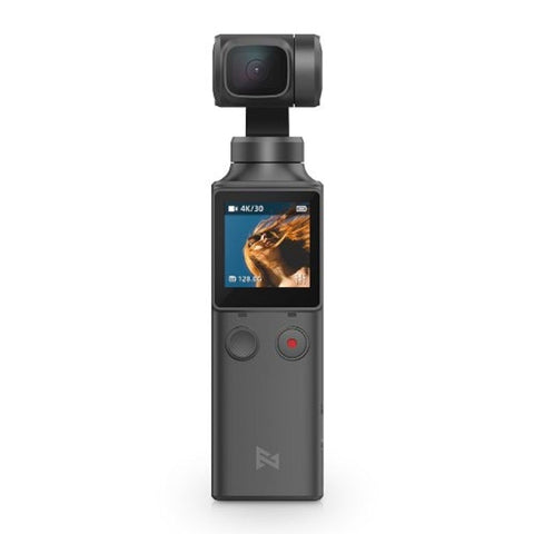 Xiaomi FIMI Palm Gimbal Camera with 3-Axis Stabilizer 4K - Furper