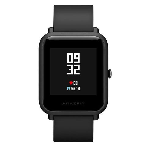 Xiaomi Huami Amazfit Bip Lite Smartwatch (English Version) - Furper
