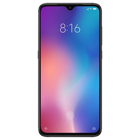 Xiaomi Mi 9 Global Version 4G LTE Smartphone - Furper