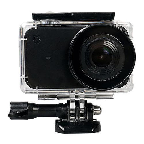 Xiaomi Mi Action Camera 4k Waterproof Case - Furper