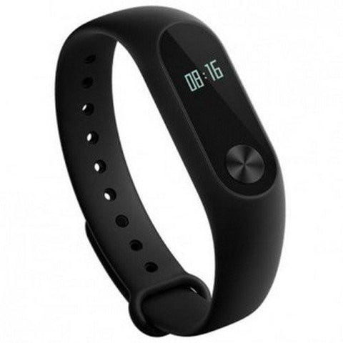 Xiaomi Mi Band 2 Smart Wristband Fitness Tracker - Furper
