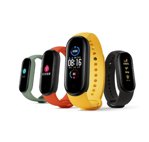 Xiaomi Mi Band 5 (Global Version) Smartwatch Xiaomi