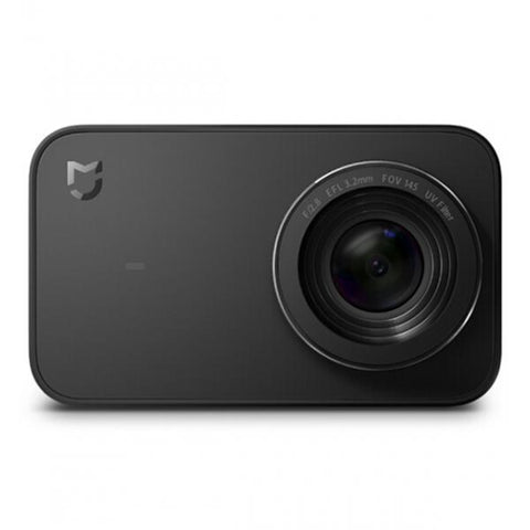 Xiaomi Mi Mijia 4K Action Camera - Furper