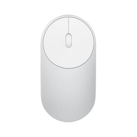 Xiaomi Mi Portable Wireless Mouse Bluetooth 4.0 - Furper