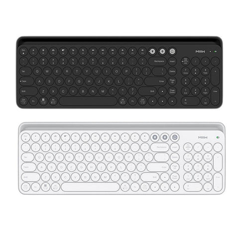 Xiaomi Miiiw Wireless Portable Keyboard - Furper