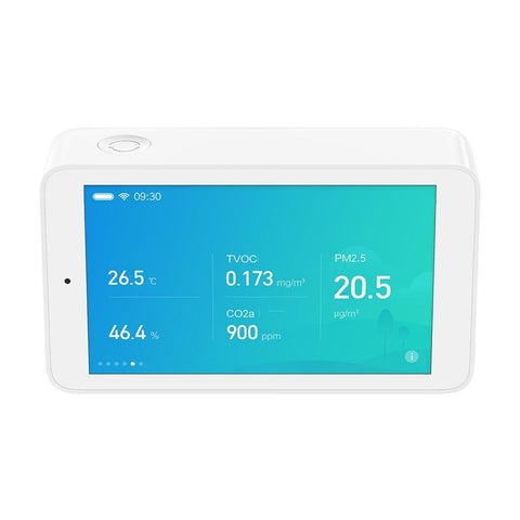 Xiaomi Mijia Air Detector 3.97-inch Touch Screen - Furper