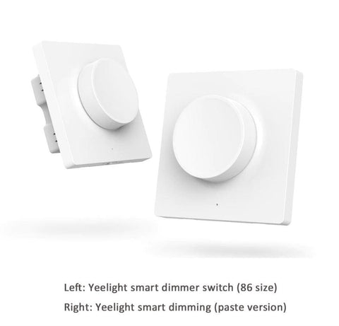 Xiaomi Mijia Yeelight Smart Dimmer Switch - Furper