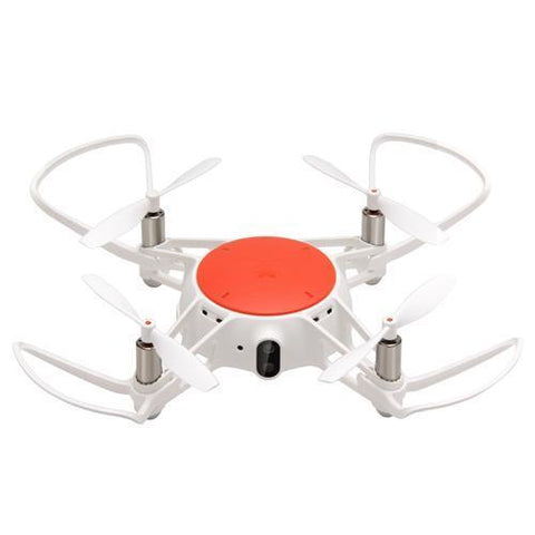 Xiaomi MITU WiFi FPV 720P HD Camera Mini RC Drone - BNF - WHITE - Furper