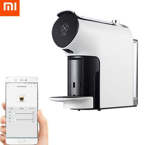 Xiaomi Scishare Smart Capsule Coffee Machine S1102 - Furper