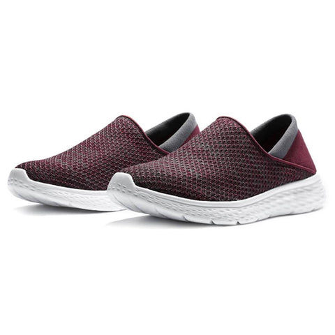 Xiaomi Uleemark Slip-on Casual Sneakers for Couples - Furper