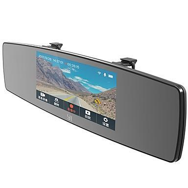 Xiaomi YI Mirror Dash Camera - Furper