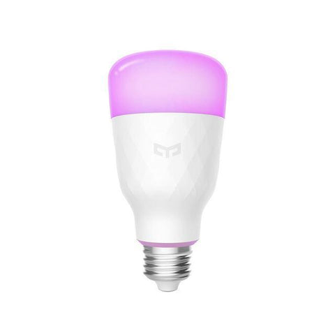 Yeelight Smart Light RGB Bulb 800 lumens (Update Version) - Furper