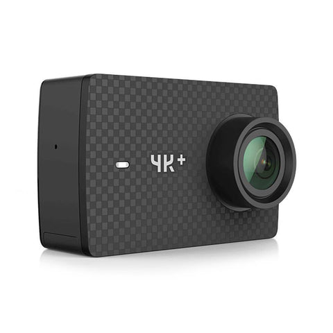 Yi 4K+ Action Camera - Furper
