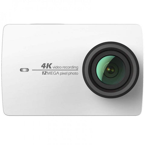 Yi 4k Action Camera - Furper