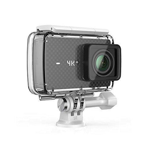 YI 4K+ Action Camera with Waterproof Case Kit - Furper