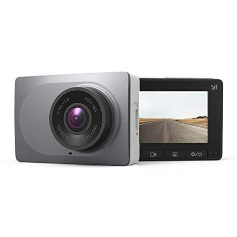 YI Smart Dash Camera Full HD DVR - Furper