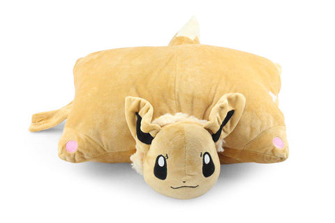 Pokemon Eevee Plush Cushion Pillow