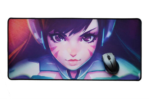 Overwatch D.VA Gaming Mouse Pad