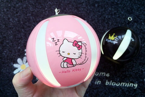 Hello Kitty Power Bank Portable Charger 10,000mAh