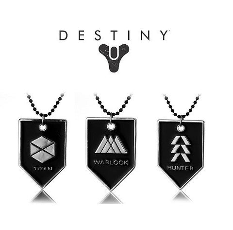 Destiny Class Necklace Pendant