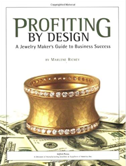 Profiting by Design Book Cover