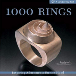 1000 Rings Book cover