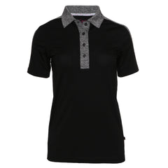 KATE - Short sleeve polo