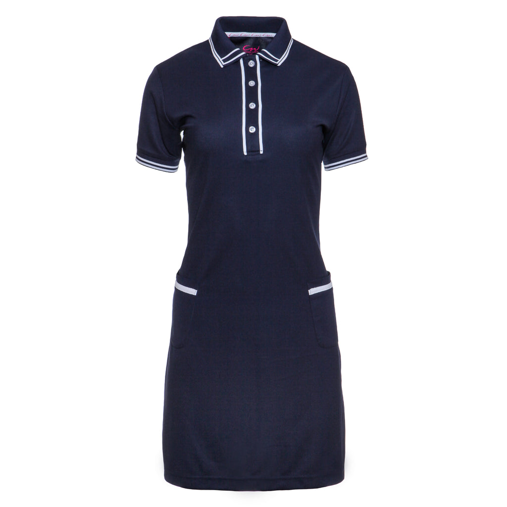 HARPER - Short sleeve dress