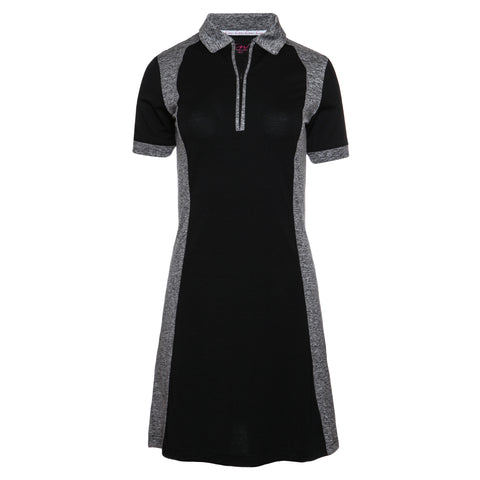 IVY - Short sleeve dress