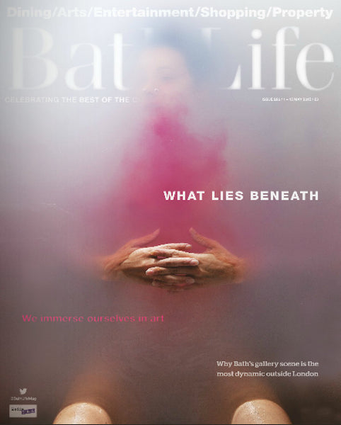 WHAT:LIES:BENEATH