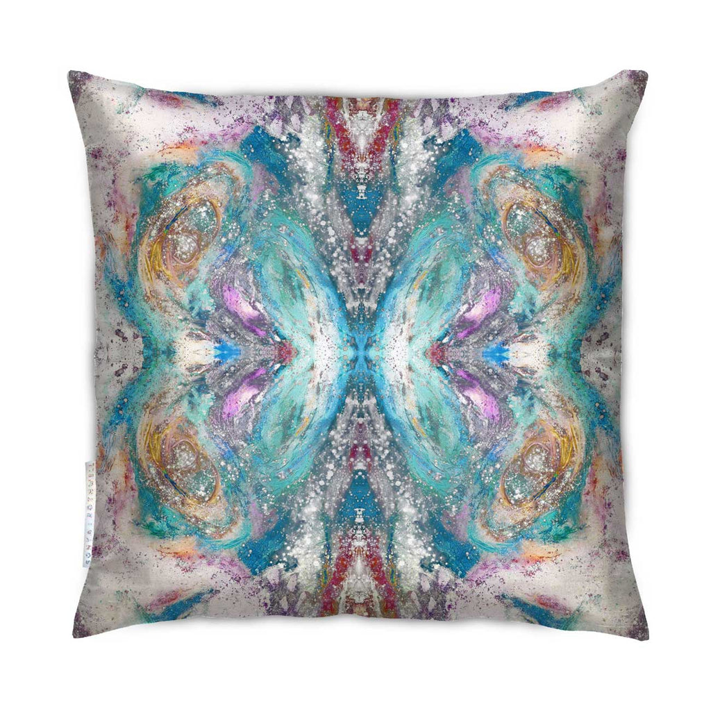 Cushion D'Art by Sonya Rothwell for Gallery Beautiful