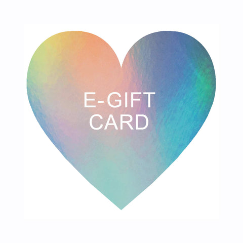 GIFT CARDS : LET THEM CHOOSE