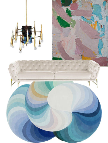 ROOM REFRESH : DÉCOR SOURCING