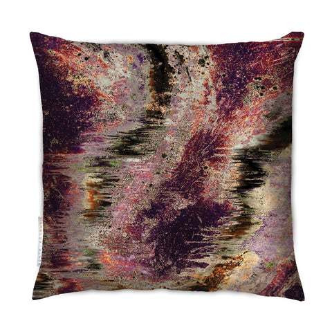 SONYA ROTHEWELL ETHER : GOLDEN RAY CUSHION