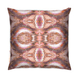 Cushion - SONYA ROTHEWELL INFINITY CUSHION : BLOOD ORANGE