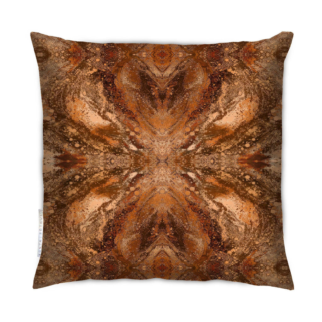 Cushion - SONYA ROTHWELL AMULET CUSHION : EARTH