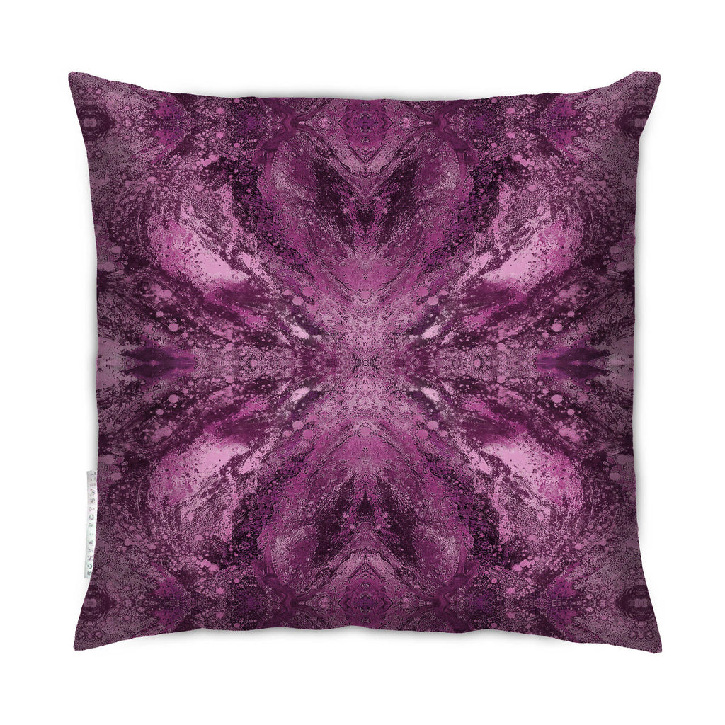 Cushion - SONYA ROTHWELL AMULET CUSHION : MEADOW