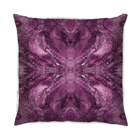SONYA ROTHWELL AMULET CUSHION : MEADOW