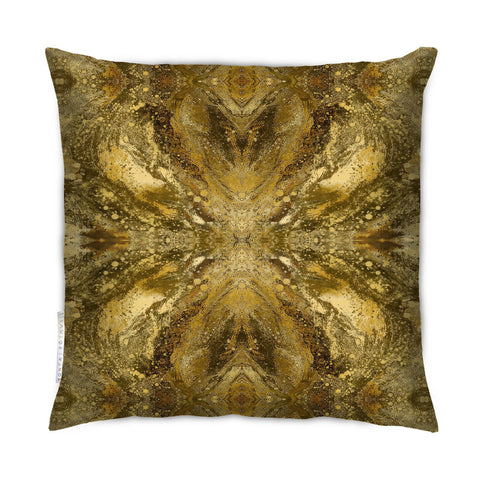 SONYA ROTHWELL AMULET CUSHION : MOON