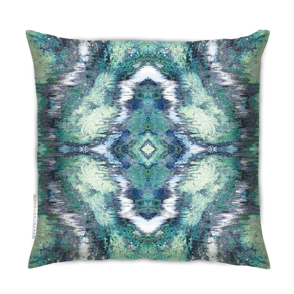 Cushion - SONYA ROTHWELL DIMENSIONS CUSHION : LUNA