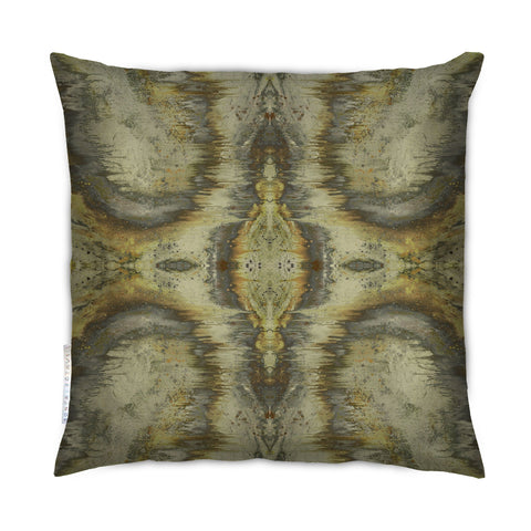SONYA ROTHWELL DIVINE MATRIX CUSHION : DESERT