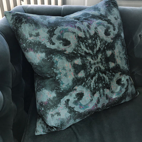 SONYA ROTHWELL MOKSHA CUSHION : NIGHT