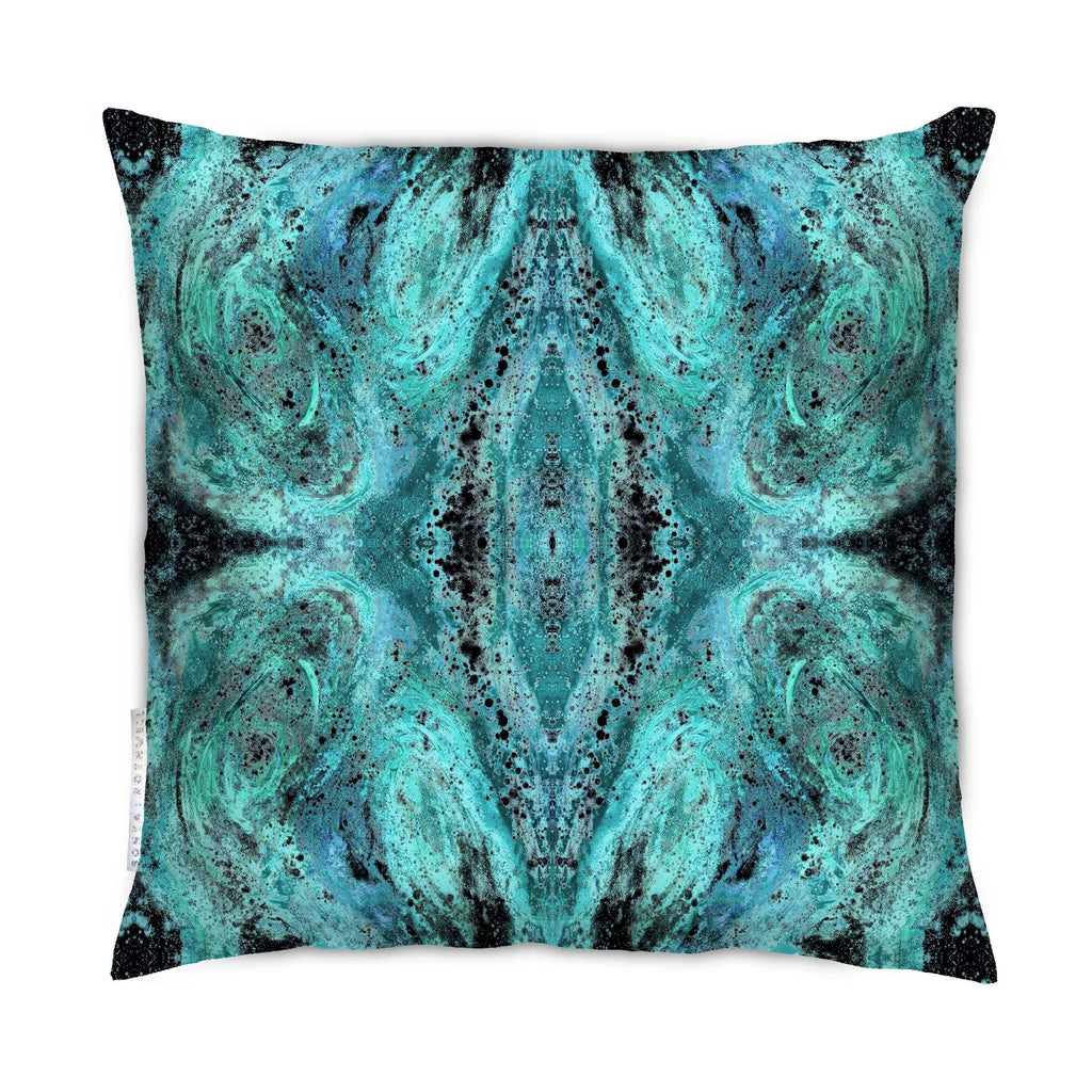 Cushion - SONYA ROTHWELL NIRVANA CUSHION : POWDER BLU