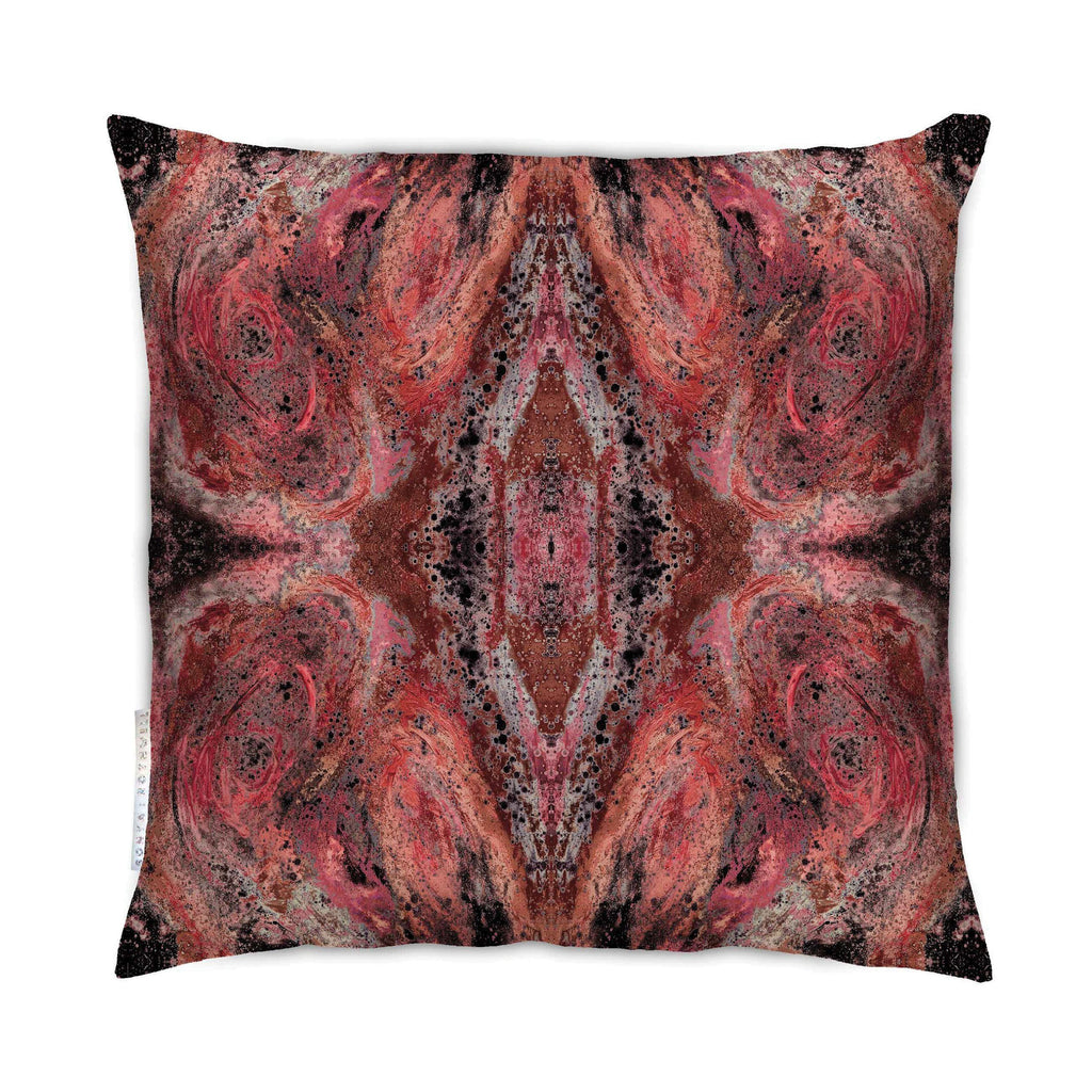 Cushion - SONYA ROTHWELL NIRVANA CUSHION : ROSÉ