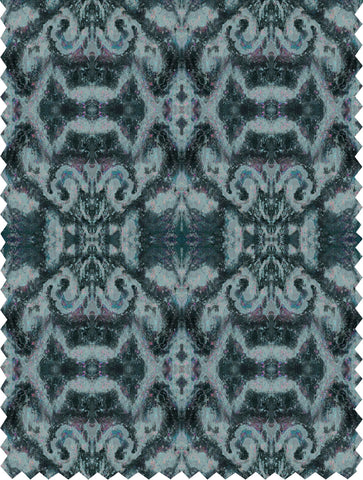 SONYA ROTHWELL MOKSHA FABRIC : NIGHT