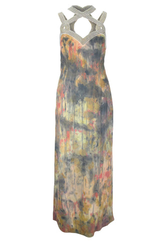 SUNSET SOIREE EVENING GOWN