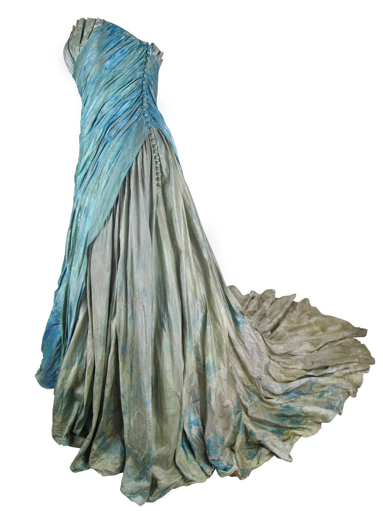 GOWNS : FROCKS - THROUGH THE LABYRINTH GOWN