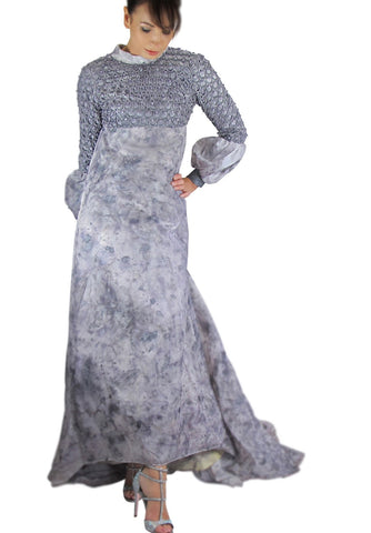 TO NARNIA GOWN