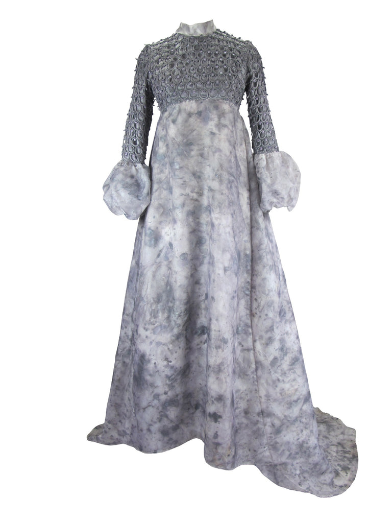 GOWNS : FROCKS - TO NARNIA GOWN