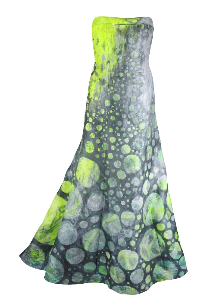 GOWNS : FROCKS - WE'RE NOT ALONE GOWN